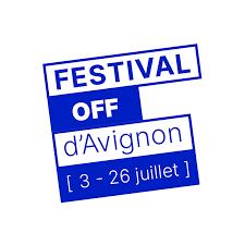 Logo Festival Off d'Avignon 2020