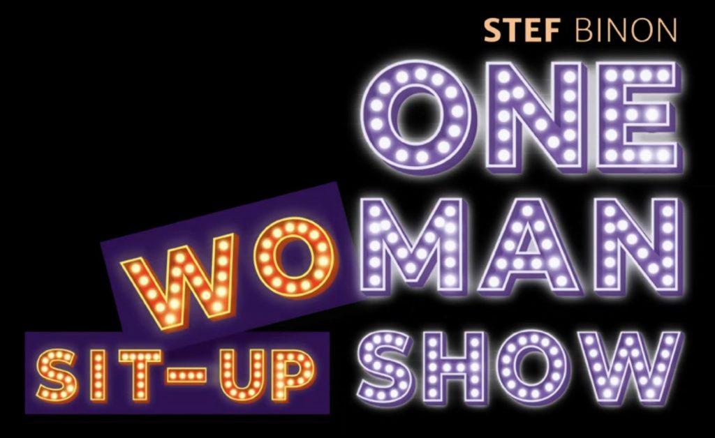 Le One Woman Sit-Up Show, c'est quoi? Découvrez la bande annonce!