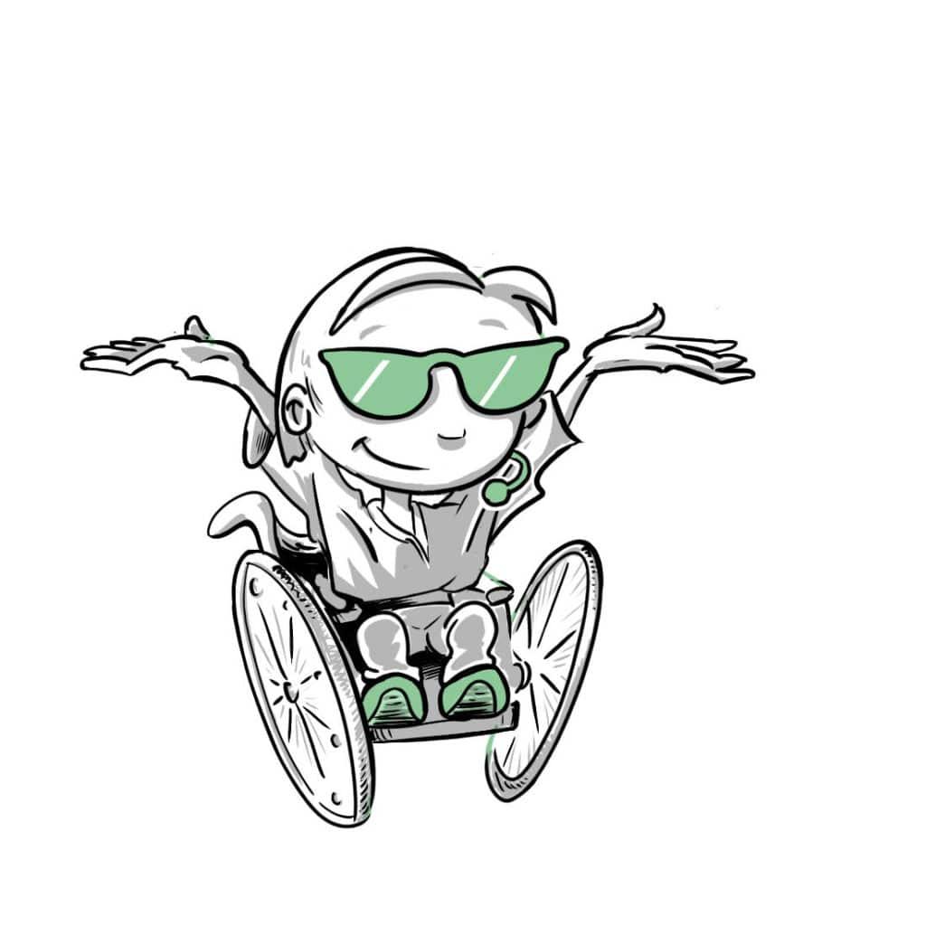 Stef Binon - Je serai tétraplégique ! | Avatar